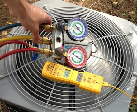 Ac Unit Prices >> The High Price of R-22 for Air Conditioners May Close the ...