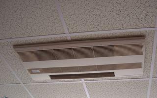 how to use heating function of split ac fujitsu