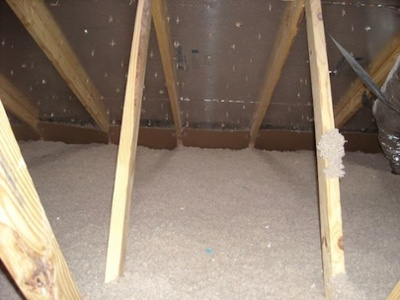 Batts Blown Or Sprayed What S The Best Attic Insulation