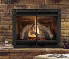 A Ventless Gas Fireplace Is A Liability