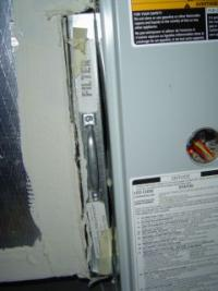 Want Bad Air Put A Heating Amp Cooling System In Your