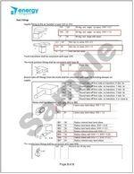 EV HVAC Design Sample Installation