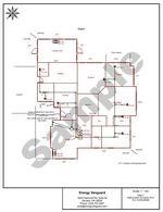EV HVAC Design Sample Manual D MiniSplit Drawing