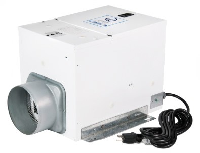 QuFresh supply ventilation fan by Air King