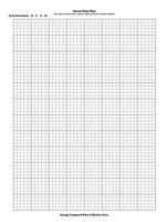 EV Manual J Data Collection Grid 40x60