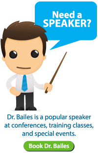 Need a Speaker? Book Allison Bailes!