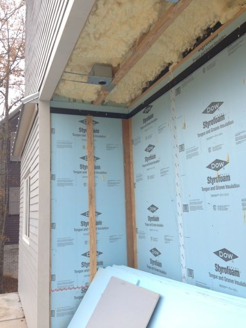 Foam Insulation And Global Warming Part 3