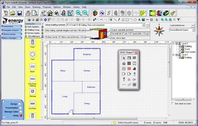 Load Calculations | HVAC Design | Energy Vanguard