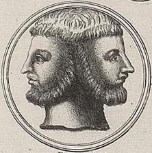 Janus - looking backward and forward