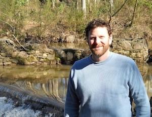 Jeffrey Sauls of Energy Vanguard