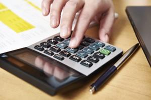 Energy Vanguard kWh-per-square-foot Calculator