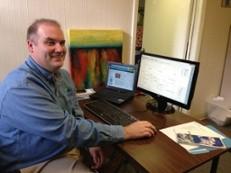 Alexander S. Bell, Building Science Associate and HVAC designer