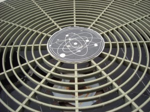 Your air conditioner is more efficient in fall and spring