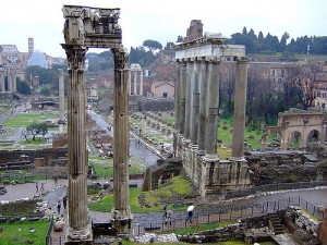 The RESNET-BPI group on LinkedIn has been in decay, as has the ancient Forum in Rome