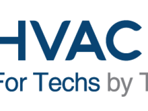 HVAC School logo