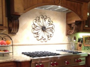 Kitchen range hood