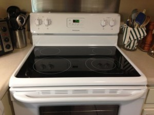 appliance induction cooktop physics energy efficient indoor air quality