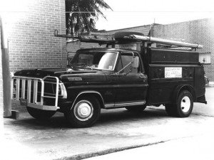 bailes electric truck leesville louisiana