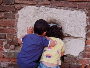 curiosity passion love