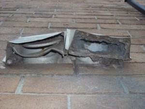 dryer vent bad air flow