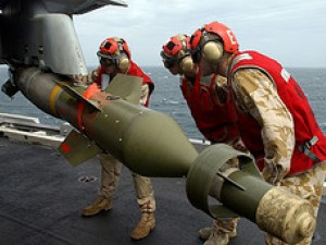 The US military provides energy security by helping Persian Gulf oil flow around the world.
