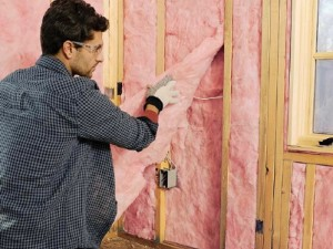 fiberglass insulation owens corning grade i