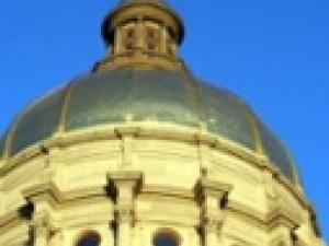 Georgia state energy code and the 2009 IECC