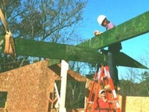 home building new construction green energy efficient structural insulated panel 07