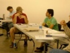 HVAC for energy raters, energy auditors, and building analysts class in Atlanta