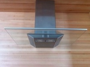 indoor air quality iaq range hood ducted solar decathlon house glass