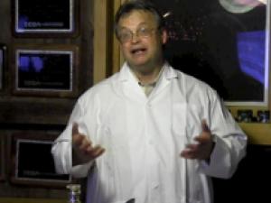 joe lstiburek allison bailes turbo thermo encabulator max video interview