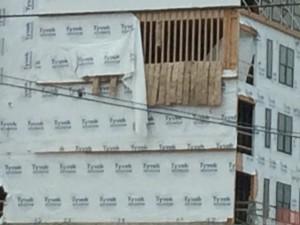 new-construction-building-enclosure-blunder-no-sheathing-600