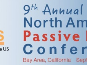 north american passive house conference california 2014 phius