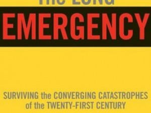 peak oil long emergency james kunstler book cover