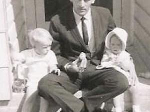 radiant barrier playground slide mad men dad 1962
