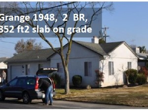 stockton research project hers rating discrepancy grange