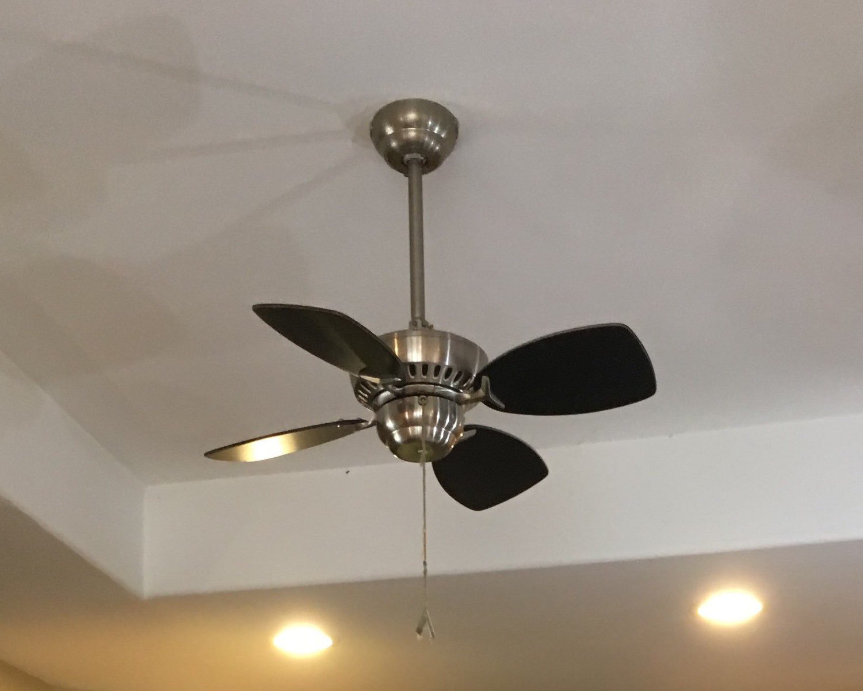 A K At Low Energy Ceiling Fan