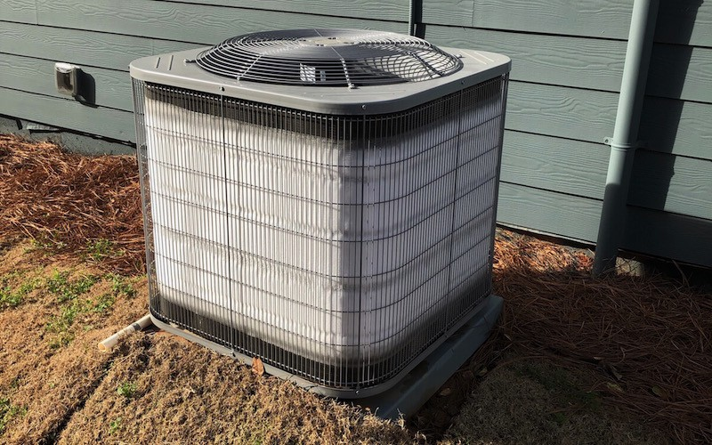 The 3 Types of Heat From Heat Pumps | Energy Vanguard