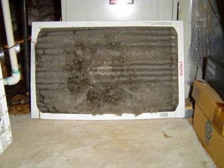 An Interesting Way To Freeze Your Air Conditioner Coil
