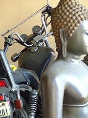 building science zen and motorcycle maintenance