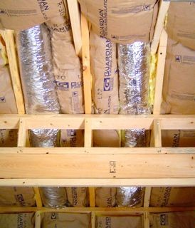 Keep Out One Place Never To Put Hvac System Ducts