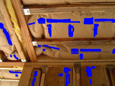 A visual guide to why fiberglass batt insulation underperforms solutioingenieria Gallery