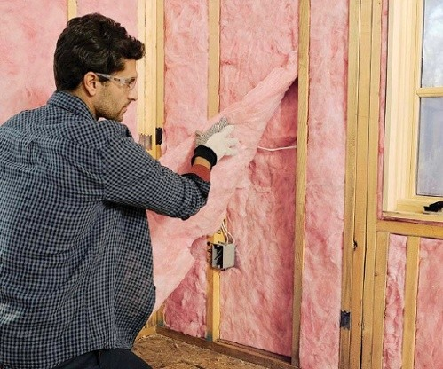 Fiberglass Insulation Manufacturer Gets Serious About
