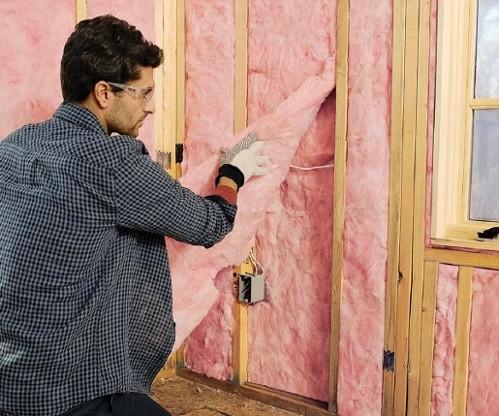 Fiberglass insulation manufacturer gets serious about for Fiberglass insulator