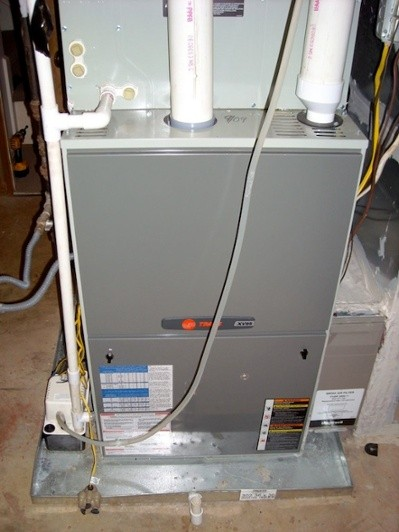 The Sad Joke Of Higher Furnace Efficiency Standards