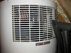 heat pump water heater compressor stiebel eltron