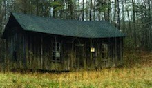 historic house preservation deep energy retrofit Georgia swayback