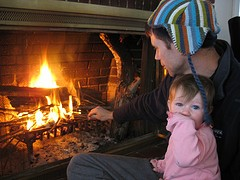 home heating fireplace energy costs