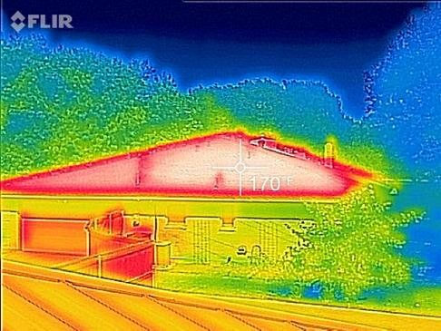 The Best Way To Cool Your Attic