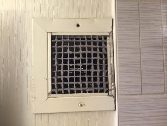 Bathroom Ventilation adventures in hotel bathroom ventilation